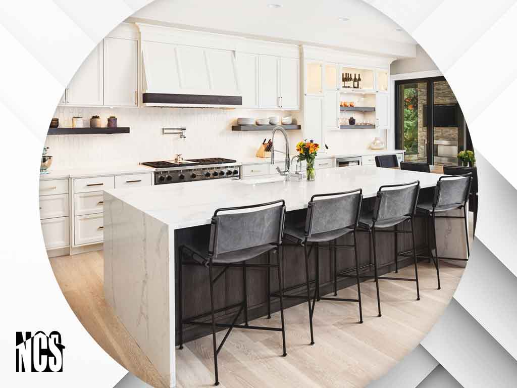 How To Measure A Kitchen Island A Quick Guide