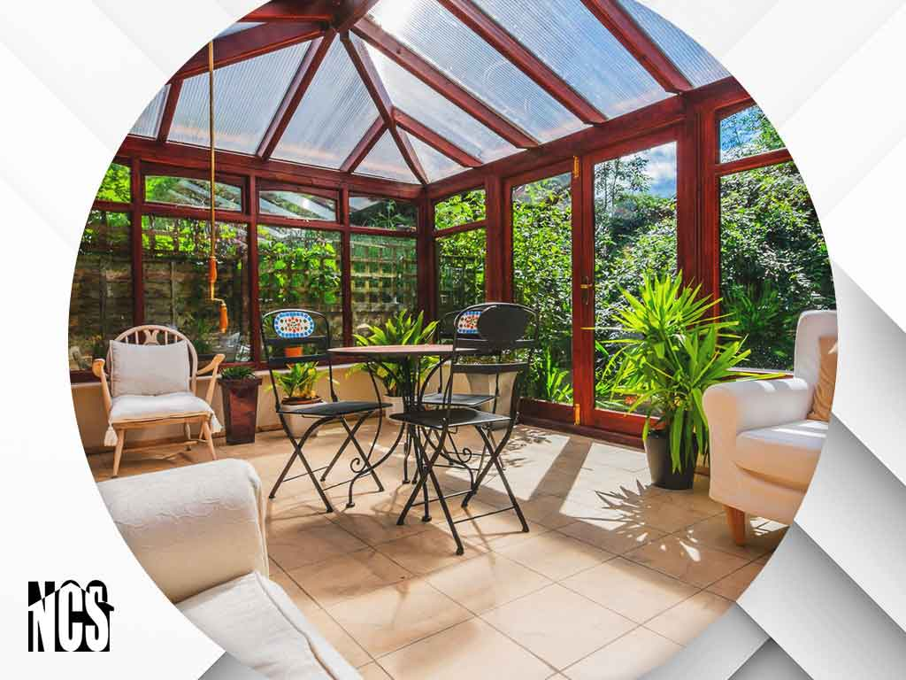 Sunroom Pros and Cons